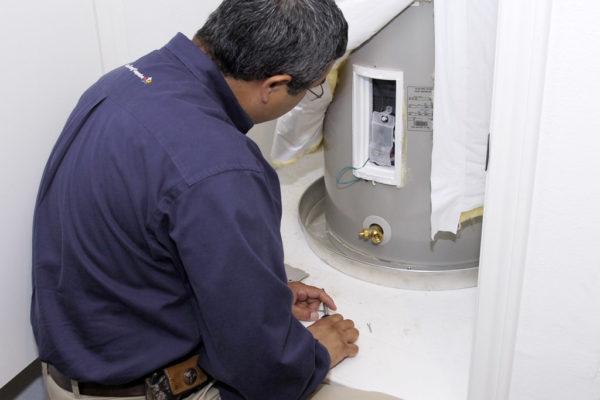 water heater repair lindon ut